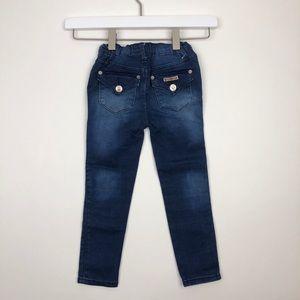 Hudson Jeans Bottoms - Hudson Girls Skinny Jeans